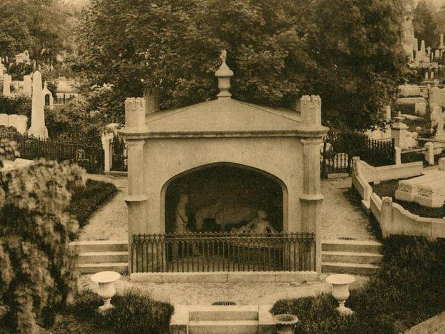 Vérfrissítés a temetőben: jóga, kutyasétáltatás, koncertek, piknik
