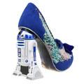 Star Wars cipőkollekció - ízléstelen vagy menő?