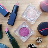 Shiseido - megújuló sminkvonal