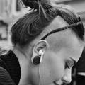 A párizsi nő - fotókiállítás a Sofitel Budapest Chain Bridgeben