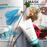 Image Skincare új maszkok: aki lemarad, kimarad