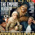 Annie Leibovitz a Star Wars VII. kulisszái mögött járt - új karakterek lencsevégen