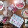 Nullkalóriás karácsonyi finomságok a Yamuna újdonságai közt