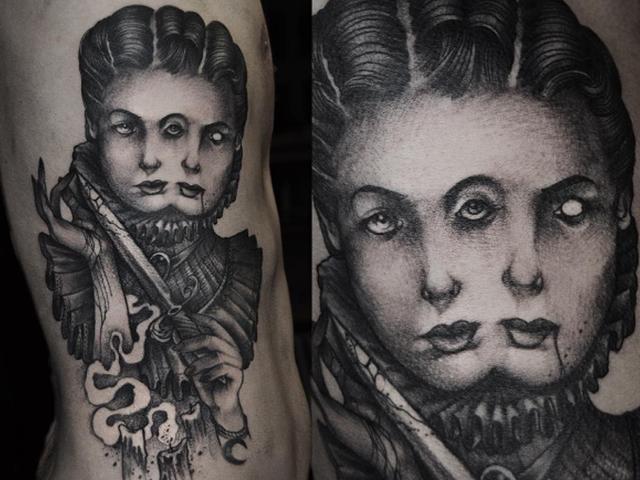 Dióhéjban: ilyen volt az I. Tetováló Szeminárium