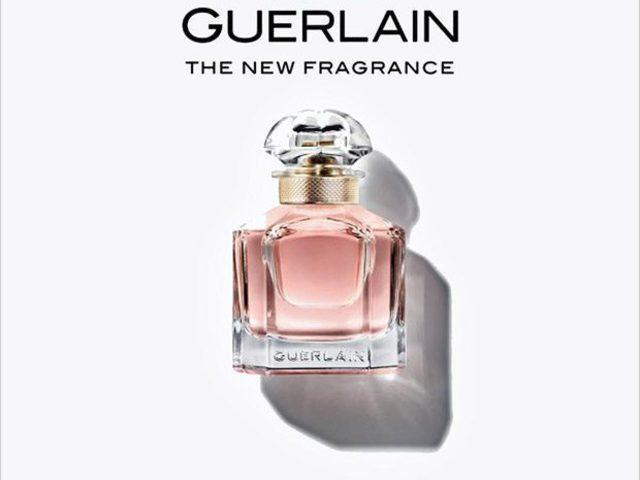 Guerlain X Angelina Jolie: bemutatkozik a Mon Guerlain