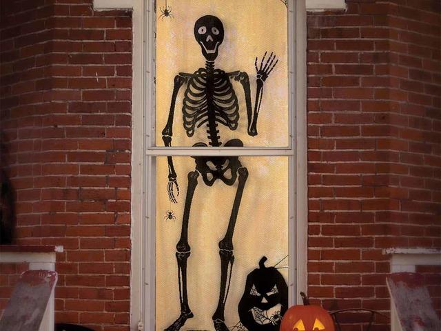 7 díjnyertes last minute Halloween dekor