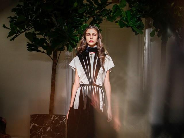 Valentino - 2017. ősz ready to wear