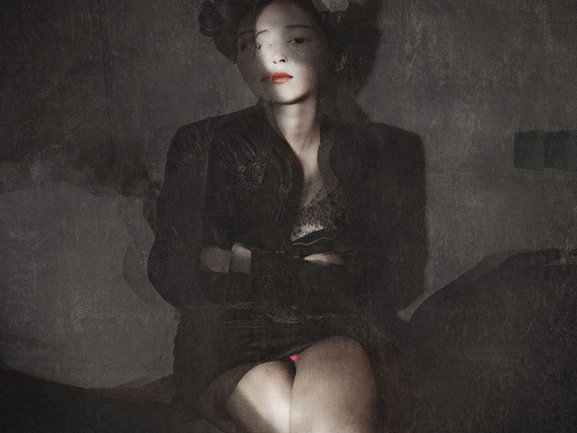 Álomszerű portrék Thomas Devaux-tól