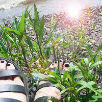 Izzasztó témák: lábápolás nyáron