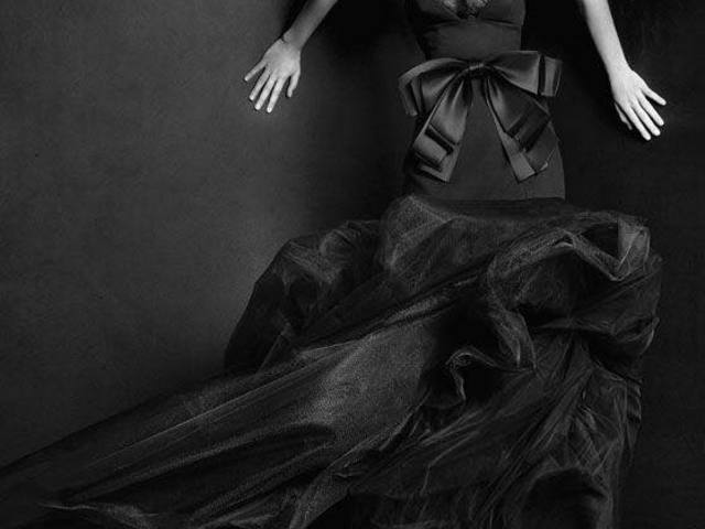 Vera Wang: Black Wedding 2013-ból