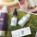 Bőrápolás nyáron Ilcsi natúrkozmetikumokkal!