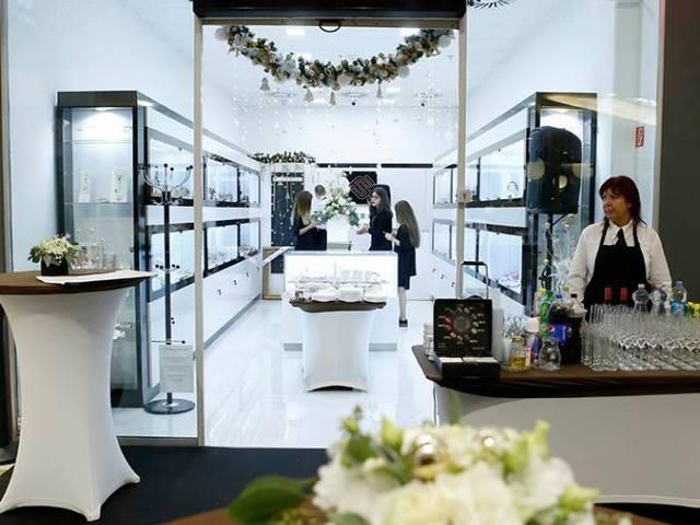Új Fashionwatch üzlet a Camponában - mutatom, mitől érdekes a dolog!