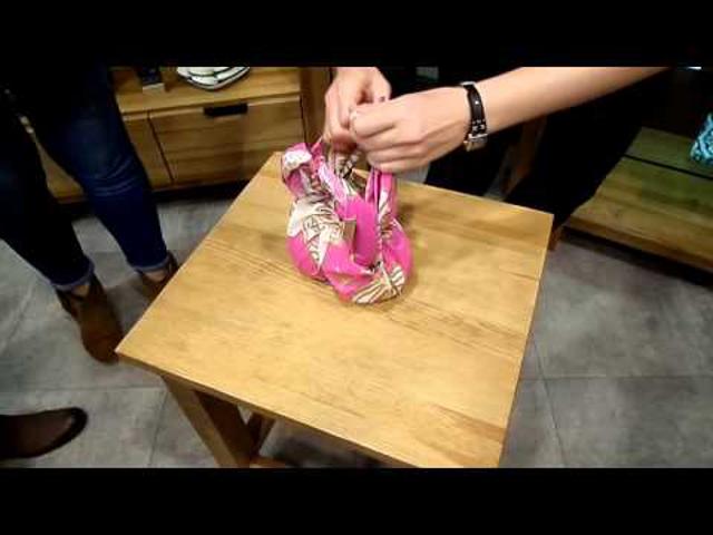 Praktikus csomagolási technikák és illatos újdonságok