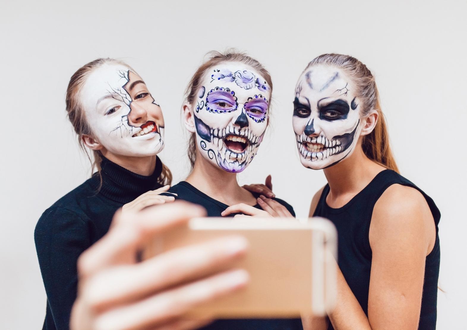 Halloween after - hogyan szabadulj meg a sminkedtől?