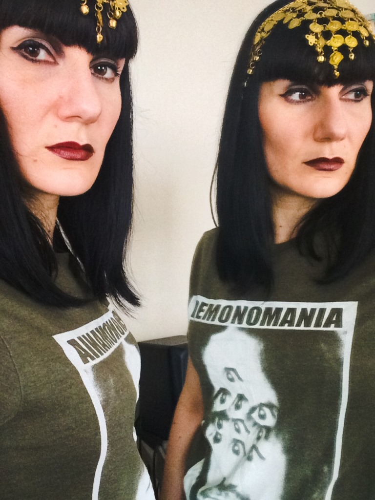 Hashtag London: Sátáni Bolhapiac Londonban
