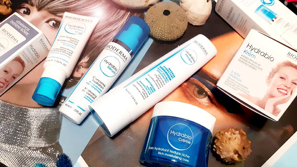 Tippek a vízhiányos bőr ápolásához