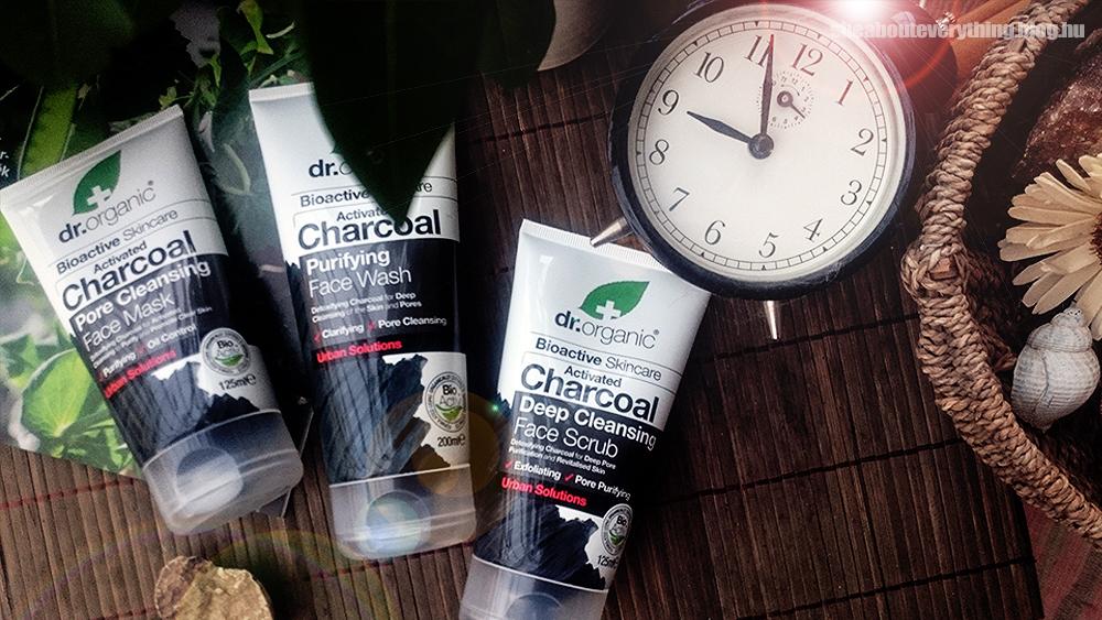 Aktív szén: 5 dolog, amiért a te fürdőszobádban is helyet kell találj neki