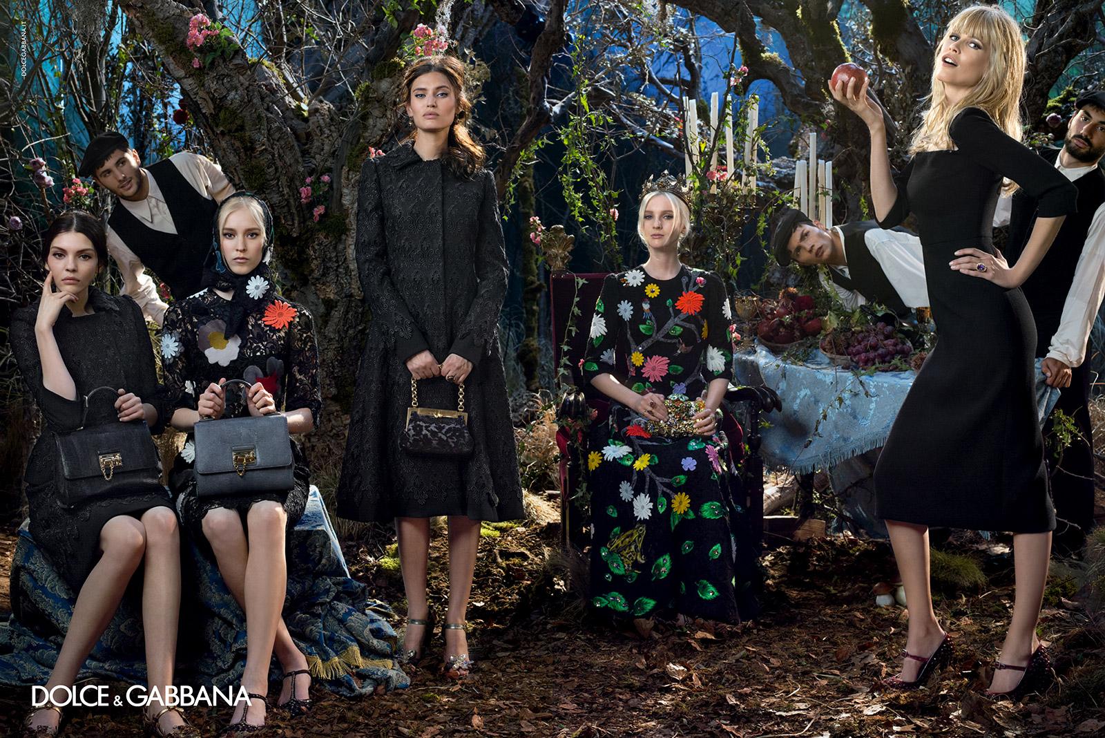2014-2015. ősz-tél - Dolce&Gabbana (child)