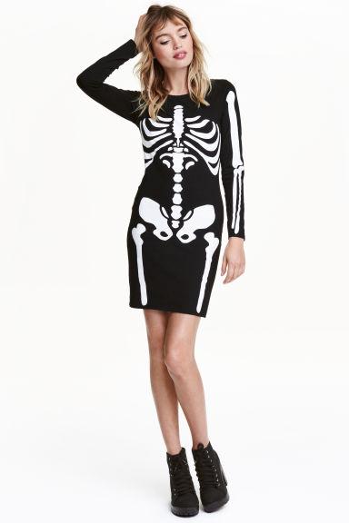 Eljött a mi időnk! Halloween a H&M-ben!