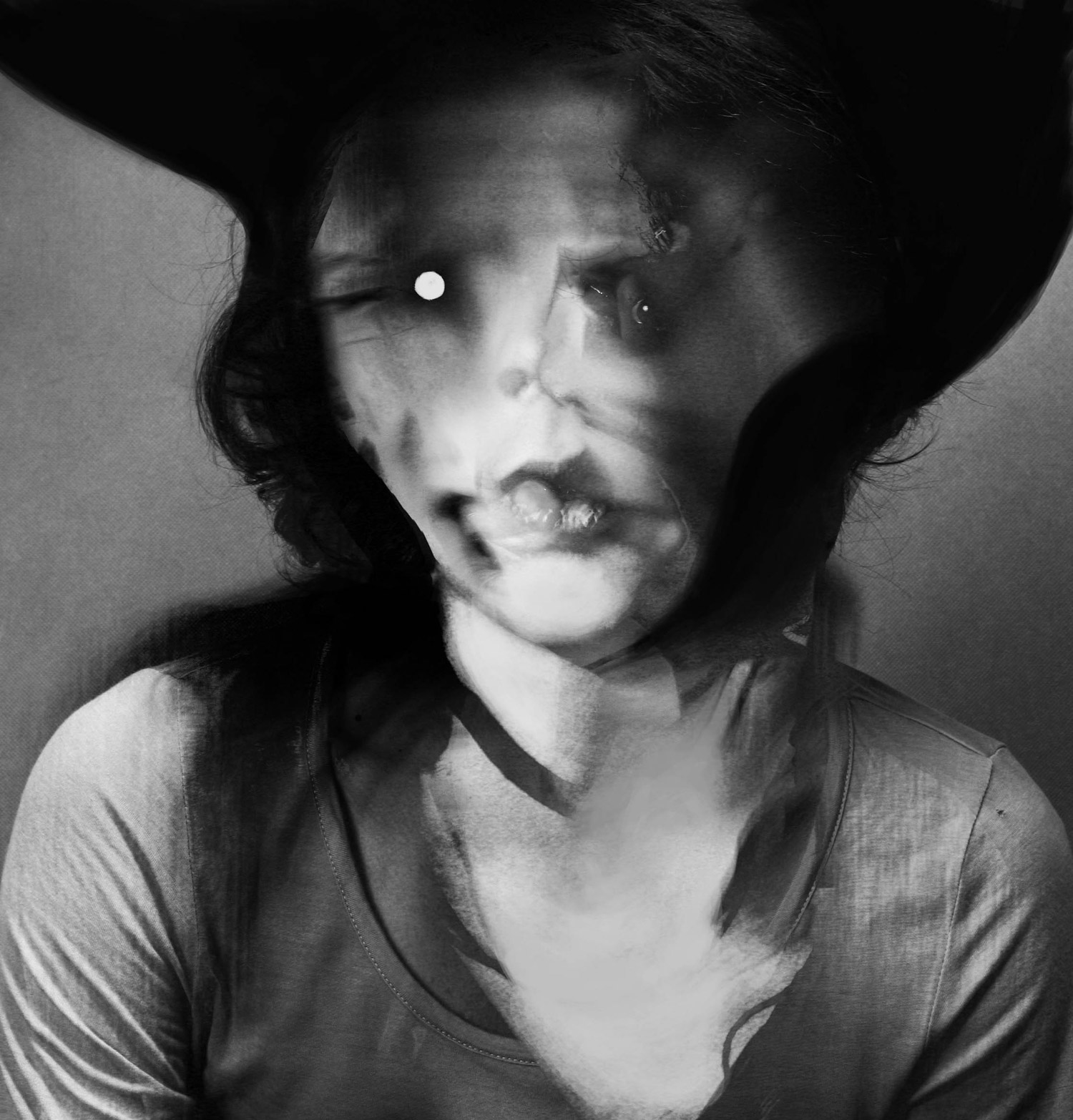 A félelem portréi - Magdalena Pacewicz