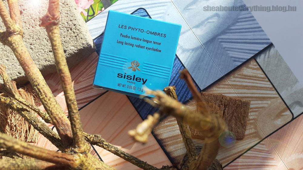 Sisley: luxuskedvencek