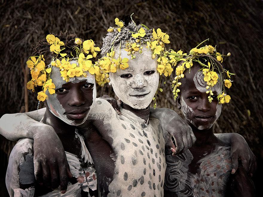 Karo, Etiópia