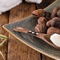 A shevaj további felhasználása az egyes bőrproblémák orvoslásában