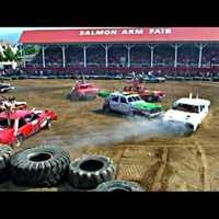 Az új parlament autóversenyekben elbeszélve