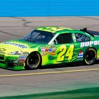 Gazdaságos NASCAR