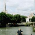 Hazautazás az emlékezetes 9.11-én! - MV Priwall, utolsó rész
