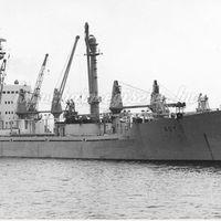 Egy eltűnt cég nyomában: volt egyszer egy MAHART - 3.