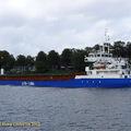 Húsvét á la orosz parancsnok... - MV Lys Carrier, 18. rész