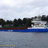 A Helén, a  Babó és a sütőrádió - MV Lys Carrier - 5. rész