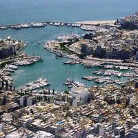 Pireuszi kalandok... - Pancon 3 (6. rész)