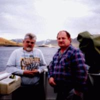 Mi van a hűtőben levő kenyeres kosárban? - MV Lys Carrier 2. rész