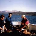 A viking királyok barátnőiről, kenőcsről, halakról - MV Lys Carrier 23. rész
