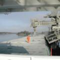 Nespa obligatőr rezervaszión, és már Le Havre-ben voltam! - MV Priwall-2, 1. rész