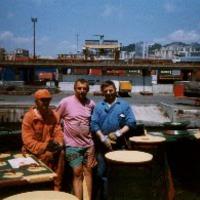 Rend csinálás Algériában - MV Petra (2) 15.rész