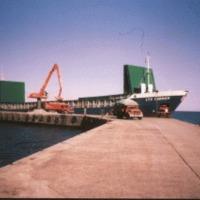 Muruvikban Erikkel, a vikinggel - MV Lys Carrier 13. rész