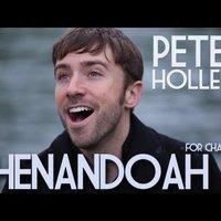 Hallgassunk tengerésznótát: 12. Oh Shenandoah