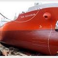 Hülye vagyok, nem tengerész, így helyes a parancsnok esetében - MV Lys Carrier, 16. rész