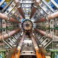 """CERN: """"Mégis Isten teremtette a világot"""""""