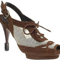 Csúnya cipő