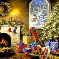 Békés, Boldog Karácsonyt