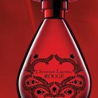 Új parfüm: Rouge