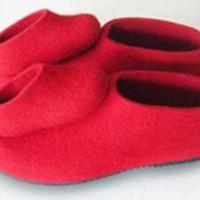 Baba - mama (papa) cipő