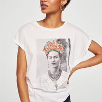 Frida Kahlo pólók minden rajongónak
