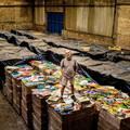 A világ legnagyobb hanglemez-gyűjteménye