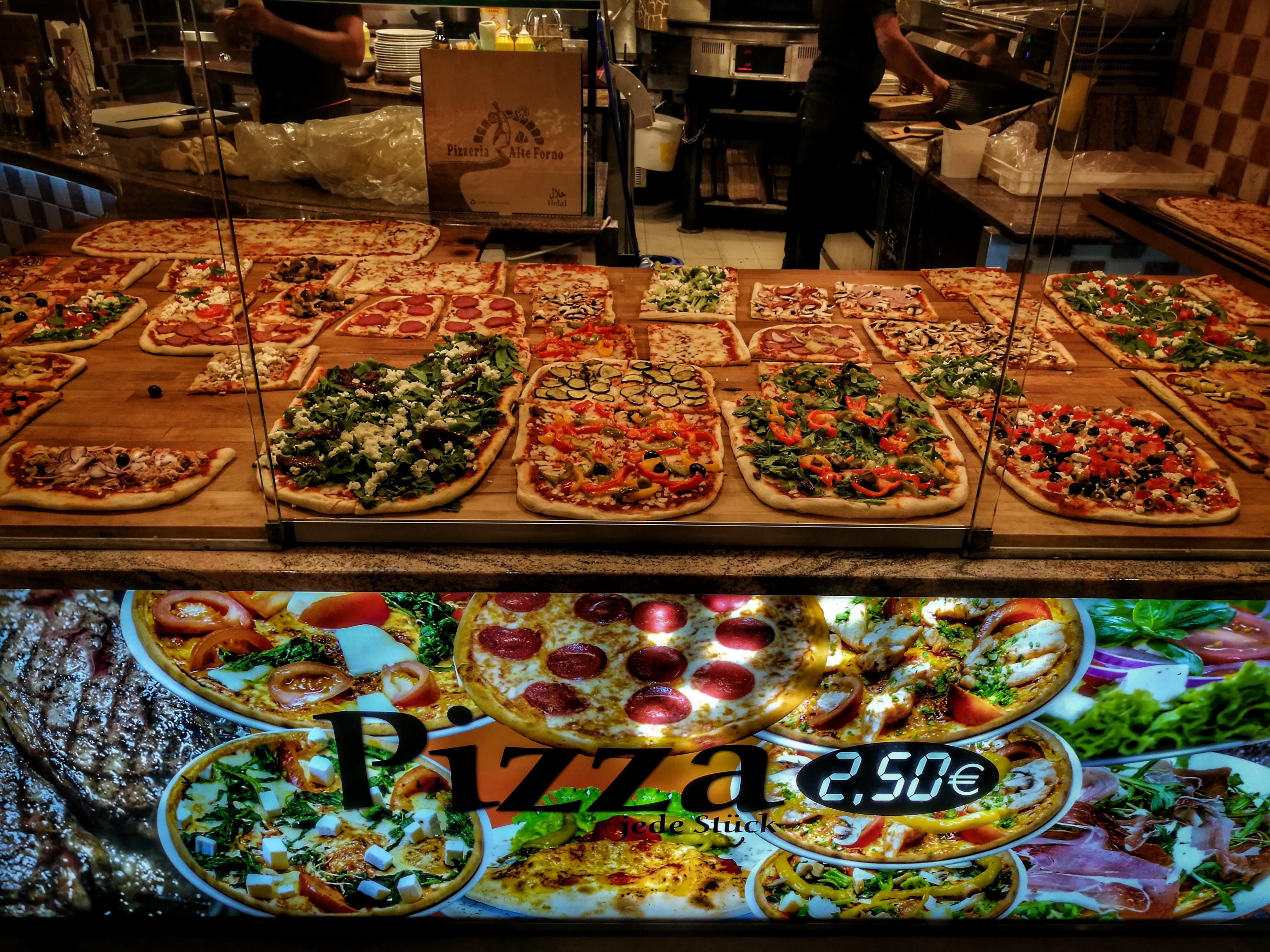 Esti pizzázásunk