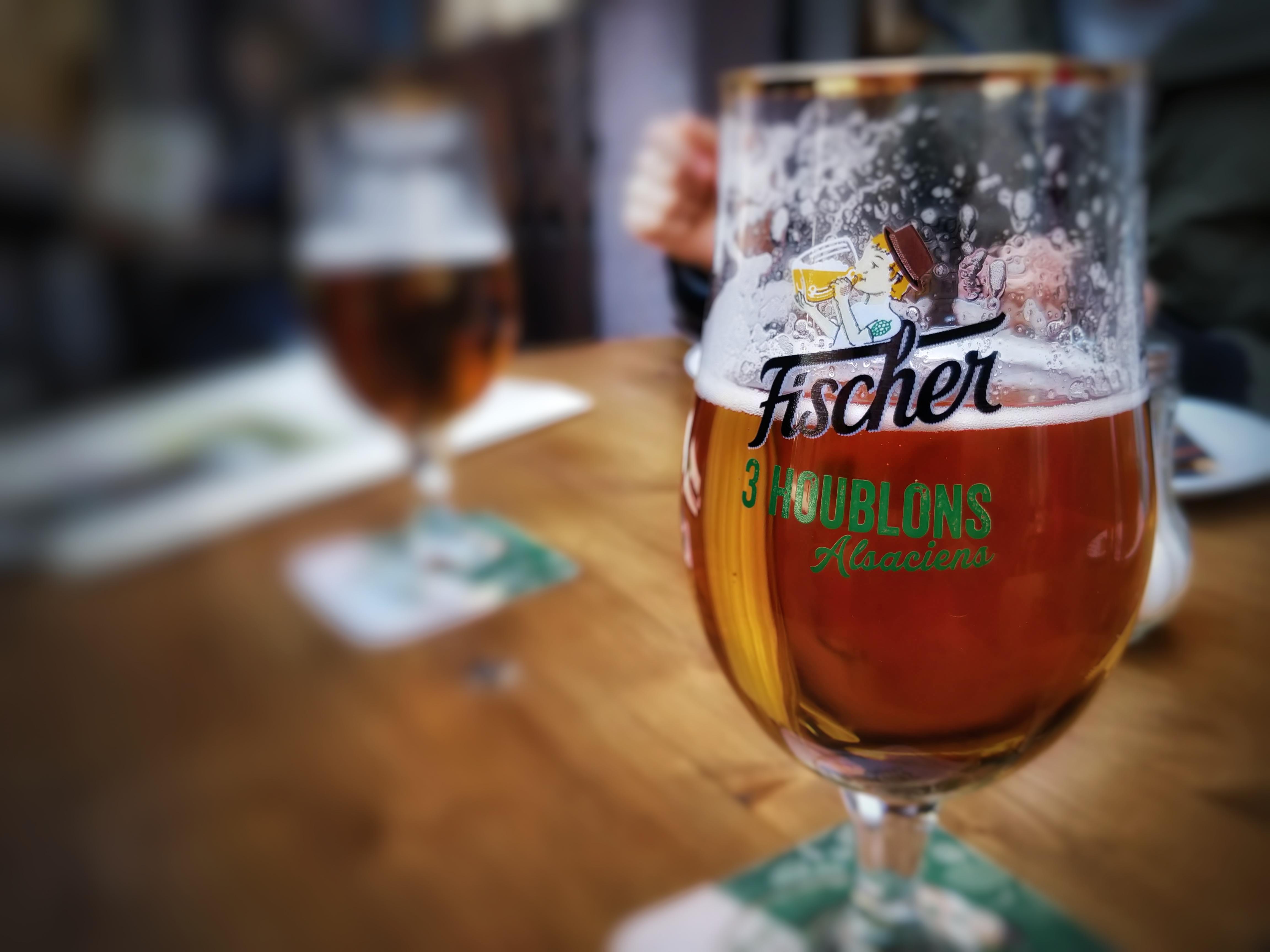 Ez a sör kegyetlen jó!